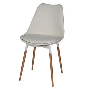 Bailey Chair with Soft Seating by Langley Street