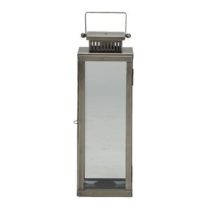 Arroyo Glass Lantern