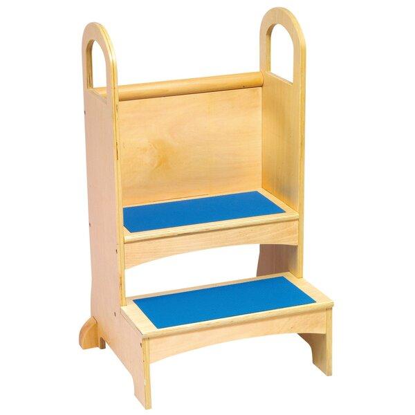 Step Stools  sc 1 st  Wayfair & Ladders u0026 Step Stools Youu0027ll Love | Wayfair islam-shia.org