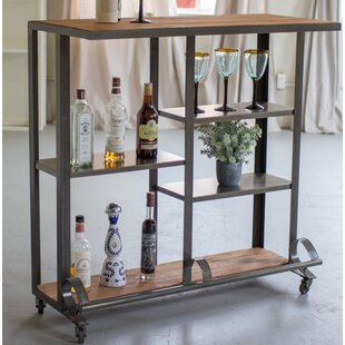 Huxley Bar Cart