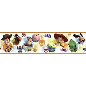 Toy Story 3 15' x 5