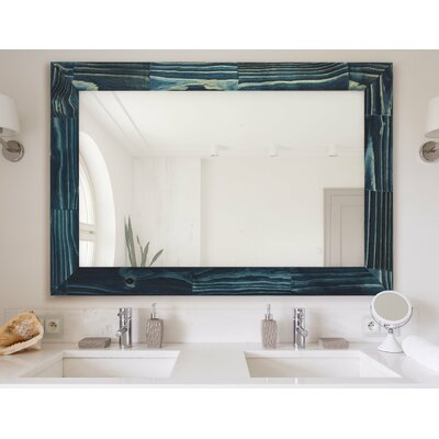 Find The Perfect Black Rectangle Vanity Mirrors Wayfair