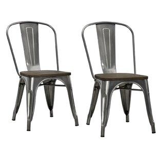 fortuna 3 piece dining set - Metal Kitchen Chairs