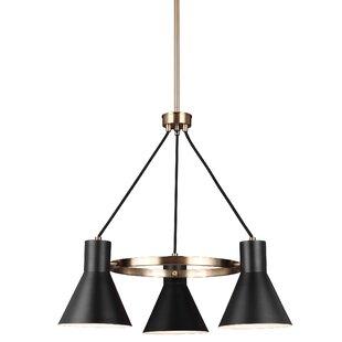 Extra large modern chandeliers wayfair save aloadofball Choice Image