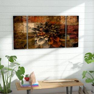 3 Piece Wall Art Youll Love Wayfair