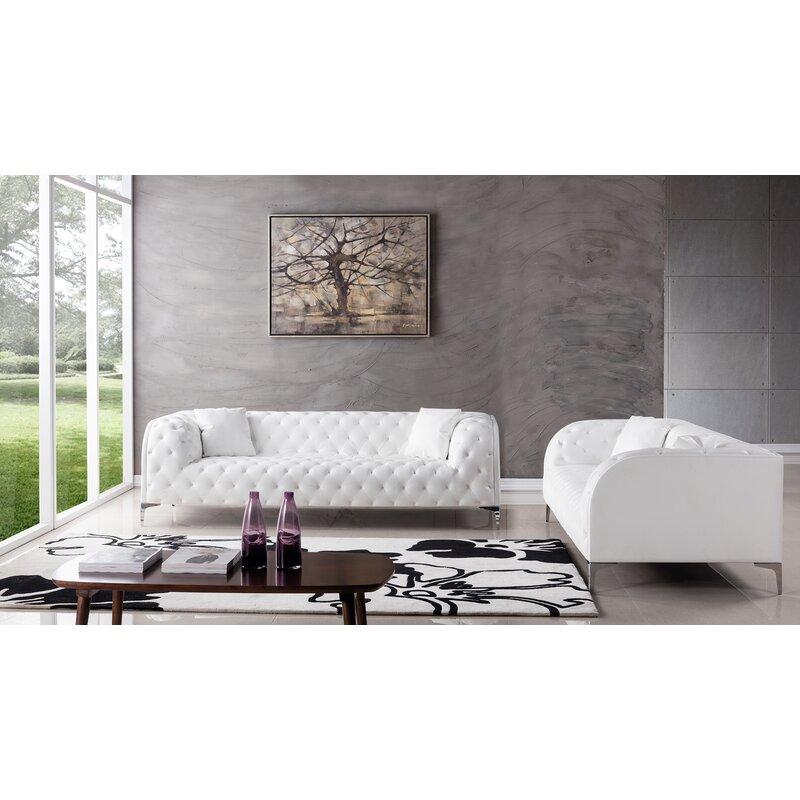 Next Furniture Living Room: Dobson 2 Piece Living Room Set