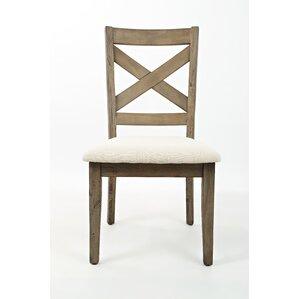 Kara Side Chair (Set of 2) by Laurel Foundry Modern Farmhouse