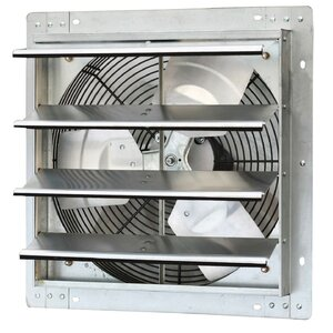 1280 CFM Bathroom Fan with Variable Speed