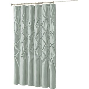 navy and orange shower curtain. Green Shower Curtains You ll Love
