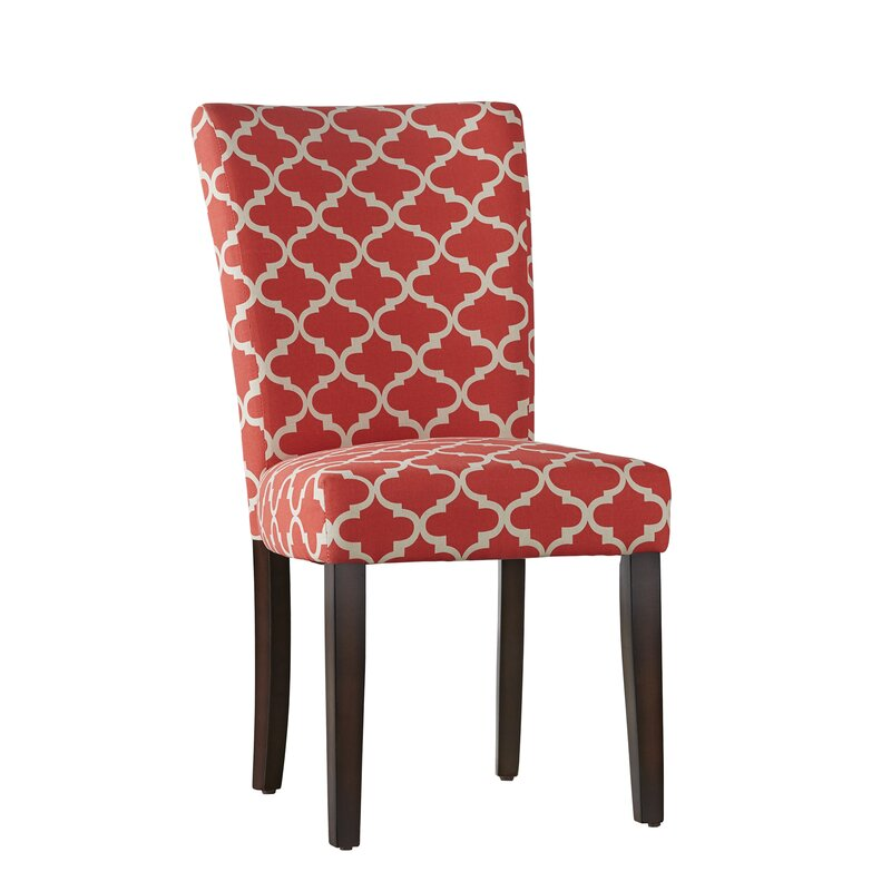 Darby Home Co Lea Dining Chair Reviews Wayfair