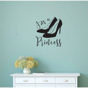 7a28abca77c01 High Heel Shoe Wall Decor | Wayfair