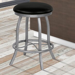 Rosalie 26 Swivel Bar Stool