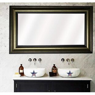 Navarro Antique Bathroom Vanity Mirror