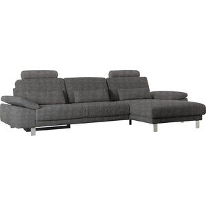 Ecksofa Madrid von Michalsky Living