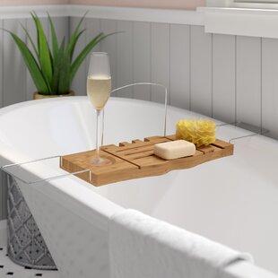 Jewell Bathtub Caddy