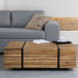 Amedori Coffee Table by Foundry Select