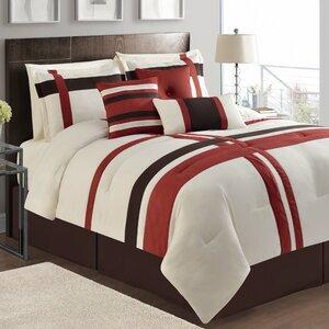 Eaton 7 Piece Comforter Set