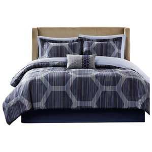 rincon complete comforter and cotton sheet set