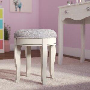 bedroom stool. Donnie Stool Bedroom  Wayfair