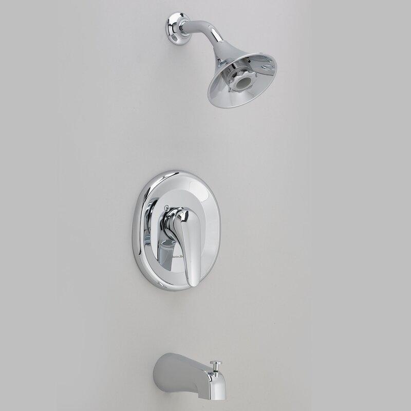 American Standard Seva Flowise Diverter Bath Shower Faucet
