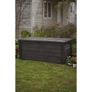 Westwood 150 Gallon Resin Deck Box