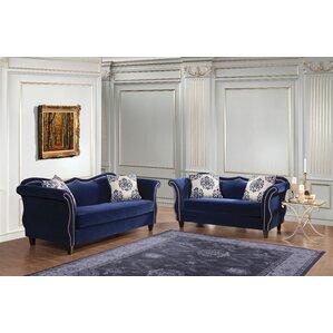 Emillio Configurable Living Room Set Part 54