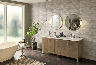 Sensational 1000 Bathroom Design Ideas Wayfair Interior Design Ideas Skatsoteloinfo