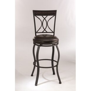 Galan 26 Swivel Bar Stool