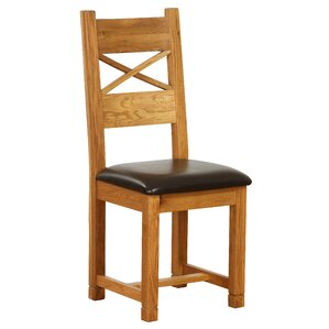 St. Helena Side Chair (Set of 2) by Loon ..