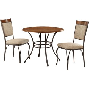 3 Piece Bistro Set by Anthony California