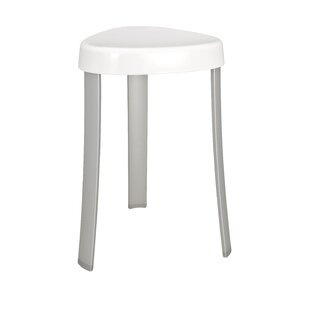 Exceptionnel Plastic Free Standing Bathroom Stool