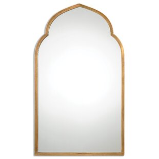 Arch & Crowned Top Mirrors You\'ll Love   Wayfair