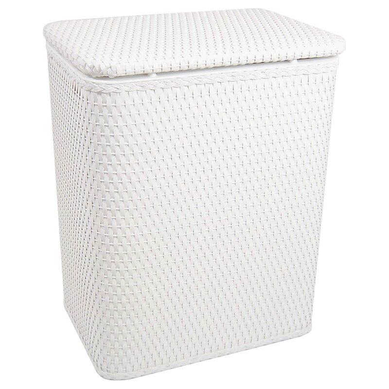 Chelsea Pattern Laundry Hamper