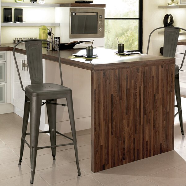 kitchen cabinets height 30 quot bar stool amp reviews birch 3013