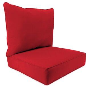 22 X 26 Inch Outdoor Cushions Wayfair Ca