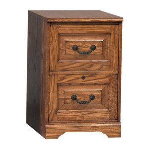 Southview 2-Drawer File