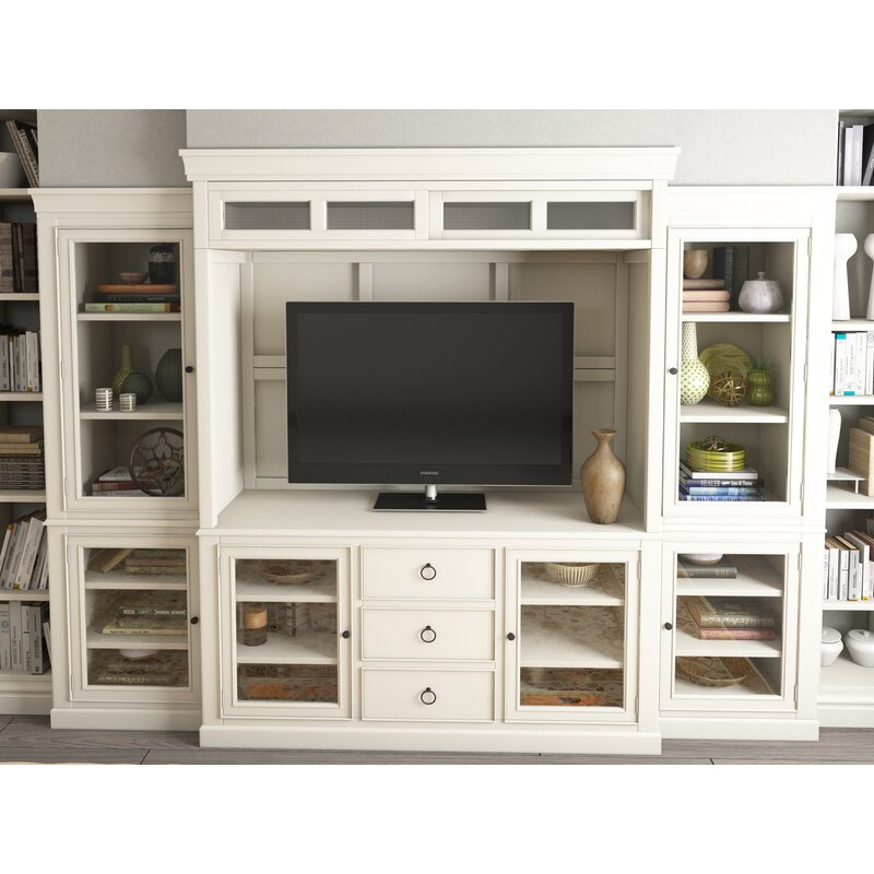 Canora Grey Payton Entertainment Center For Tvs Up To 65