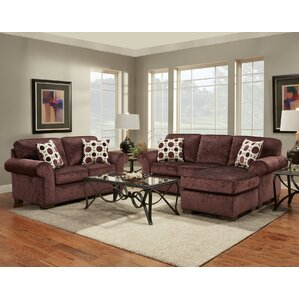 Offerman Solid Living Room Set by Latitude Run