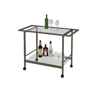 Swiger Bar Cart