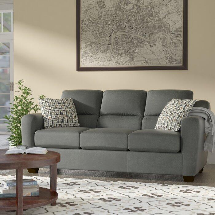 Red Barrel Studio Serta Upholstery Pennsylvania Queen Sleeper Sofa