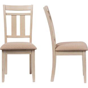 Baxton Studio Side Chair (Set of 2)