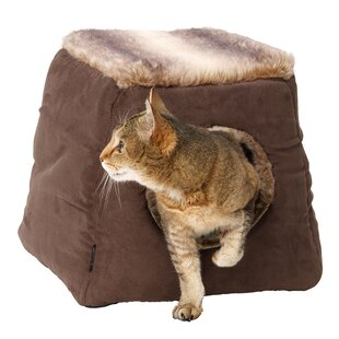 Beryl Cat Bed by Archie & Oscar