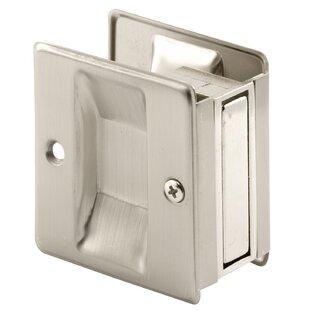 Pocket Door Handle And Pull