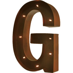 582a135c3f7a Bar   Marquee Letter Lights You ll Love