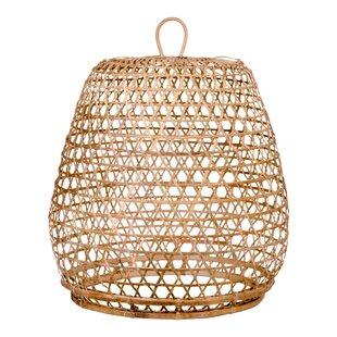 Rattan Lamp Shade Wayfair Co Uk