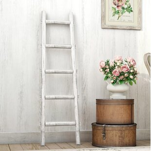 Lianes 5 Step Ft Decorative Ladder