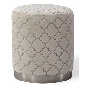 Leocadia Ottoman by Willa Arlo Interiors