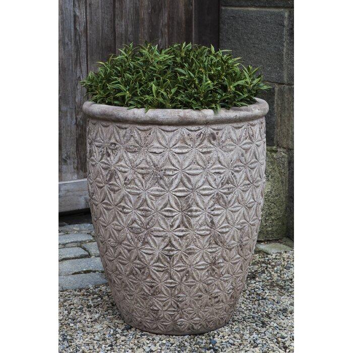 Sorrell 3 Piece Terracotta Pot Planter