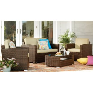 Indoor Sunroom Furniture Sets | Wayfair