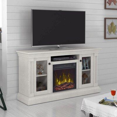 fireplace tv stands entertainment centers you 39 ll love wayfair. Black Bedroom Furniture Sets. Home Design Ideas